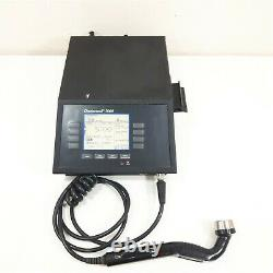 Omnisound 3000 Ultrasound Therapy System