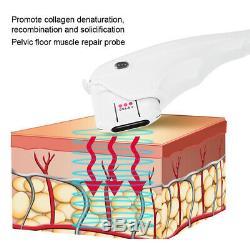 PRO High Intensity Focused Ultrasound HIFU Face Vaginal Tightening Care Machine