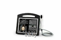 Portable Professional 4D 12 Lines Ultrasound Hifu Machine Face Skin Care SMAS