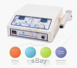 Portable Professional Ultrasound Therapy Machine for Pain relief with 1 Mhz Wand