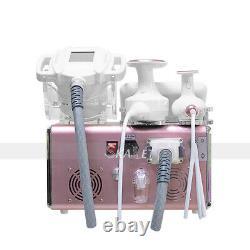 Portable V5 Pro Ultrasound Cavitation Vacuum Bio RF Face Lift Slimming Machine