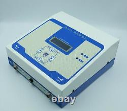 Pro 1MHZ & 3MHz Ultrasound Therapy Unit Ultrasonic Pain Relief Massager Machine