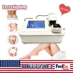 Pro Liposonic HIFU Body Slimming Machine 8&13mm Ultrasound Fat Reduce Liposonix
