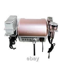 Pro Ultrasound Fat 40K Cavitation Vacuum RF Body Slimming Weight Loss Machine