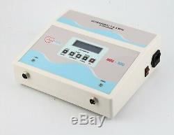 Pro Ultrasound Therapy 1MHz- 3MHz Ultrasonic Pain Relief Chiropractic Pulse Unit
