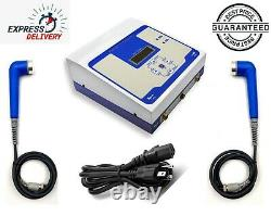 Pro Ultrasound Therapy 1MHz & 3MHz Unit Physical Physiotherapy Massager Machine