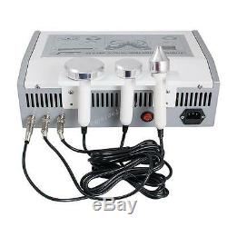 Pro Ultrasound Ultrasonic Anti Aging Beauty Facial Skin Spa Care Salon Machine