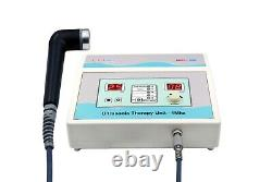Pro Ultrasound Ultrasonic Therapy 1MHz Chiropractic Massager Pain Relief Machine