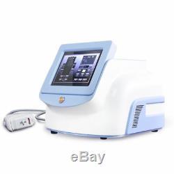 Professional 11 Lines 2D HIFU Lipo Machine Ultrasound Face Lifting Body Slimming