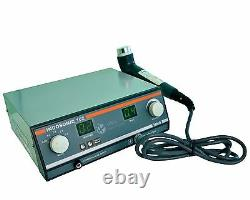 Professional 1Mhz Ultrasound Therapy, transducer with water resistant. Modes gh
