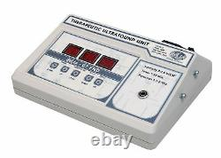 Professional 1 MHz Ultrasound Therapy Digital Machine Therapy Ultracare Therapy