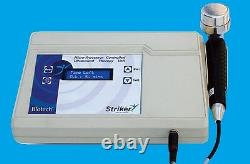 Professional 3 MHz Ultrasound LCD Preset Portable Chiropractic Therapeutics Unit