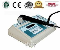 Professional 3 Mhz Ultrasound Therapy Portable Chiropractic Machine ultrasonic