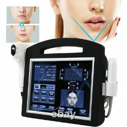 Professional 4D Ultrasound HIFU Face Body Skin Lifting Wrinkle Removal Machine