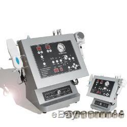 Professional 4-1 Diamond Microdermabrasion Ultrasound Machine USASHIP