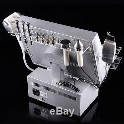 Professional 4 in 1 Diamond Microdermabrasion Ultrasound Beauty Machine Spa