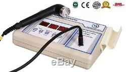 Professional Chiropractic Physiotherapy Ultrasound 1mhz Ultrasonic Therapy dhl