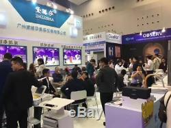 Professional Focused Ultrasound Hifu Slimming/Face Lifting Beauty Machine