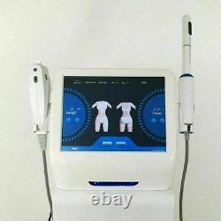 Professional HIFU Vaginal Tightening High Intensity Focused Ultrasound Machine