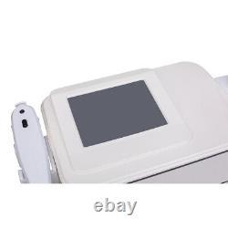 Professional HIFU non-invasive lipo reduce ultrasound fat burner skincare device