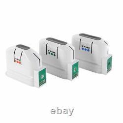 Professional Hifu Ultrasound Body Slimming Face Lifting SPA Machine 3 Cartridges