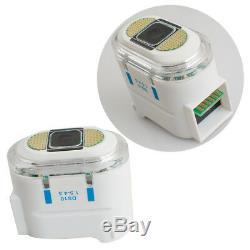 Professional High Intensity Focused Ultrasound Ultrasonic HIFU / RF LED Machine