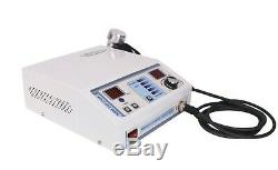 Professional Home Use Ultrasonic Physical Therapy Ultrasound Pain Relief Unit