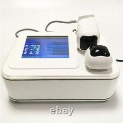 Professional Liposonic Body Sliming Machine Ultrasound Fat Reducing Hifu Machine
