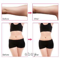 Professional Mini 40K Cavitation Ultrasound Body Slimming Fat Reduction Machine