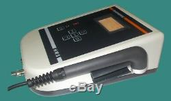 Professional Most Selling Ultrasound Therapy Machine 1 & 3 Mhz Physiotherapy CEX