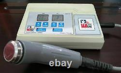 Professional Multi-Pain Physiotherapy- Ultrasound Chiropractic Therapy Machine