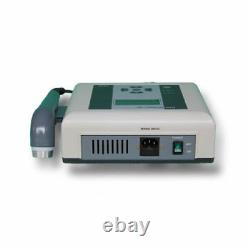 Professional Physiotherapy Ultrasound 1/3 Mhz Ultrasound Therapy Preset 2 Handle