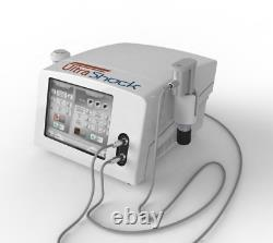 Professional Pneumatic Shockwave Pain Relief Therapy ultrasound Massage For ED