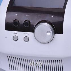 Professional RF anti-wrinkle cellulite reduction ultrasound fat burner machine