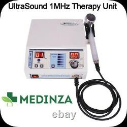 Professional Ultrasound 1MHz Therapy Unit Ultrasonic Pain Relief Therapy Machine