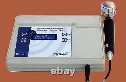 Professional Ultrasound 1 Mhz Portable Physiotherapy Better Therapy Chiropractic