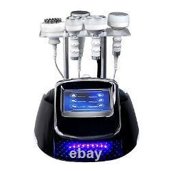 Professional Ultrasound 80K Slimming Machine Body Lipo Shaping Device