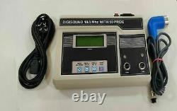 Professional Ultrasound Therapy 1MHz And 3MHz Machine for Pain relief