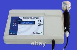 Professional Ultrasound Therapy 1Mhz Portable Physiotherapy Machine Unit ZZ