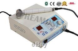 Professional Ultrasound Therapy Machine 1 Mhz Pain Relief 1Mhz Ultrasonic UUNMV