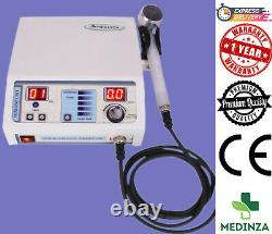 Professional Ultrasound Therapy Machine Pain relief 1Mhz Deep Heat Therapy Unit