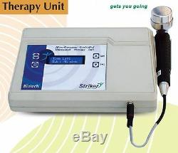 Professional Ultrasound Therapy Portable 1 Mhz Physiotherapy Machine SHGF