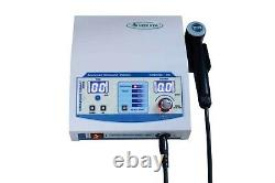 Professional Ultrasound Therapy Unit Ultrasound 3Mhz Therapy Machine(Home Use)