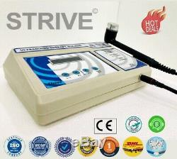 Professional chiropractic Ultrasound ultrasonic therapy machine 3MHz Pain Relief