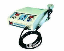 Professional chiropractic physiotherapy ultrasound ultrasonic therapy machines
