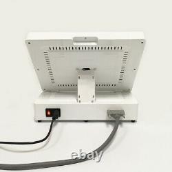 Professional high intensity focused ultrasound 3D 4D hifu machine 5 heads