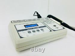 Professional physical therapy machine ultrasound therapy 3 mhz machine delta03