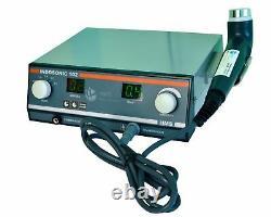 Professional use Digital Ultrasound therapy device 1 Mhz Machine Indosonic102