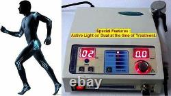 Professional use Portable Ultrasound Therapy Unit 1 Mhz Pain Relief Therapy Unit
