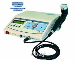 Professional use Ultrasound therapy Dynosound LCD Display Physiotherapy Machine